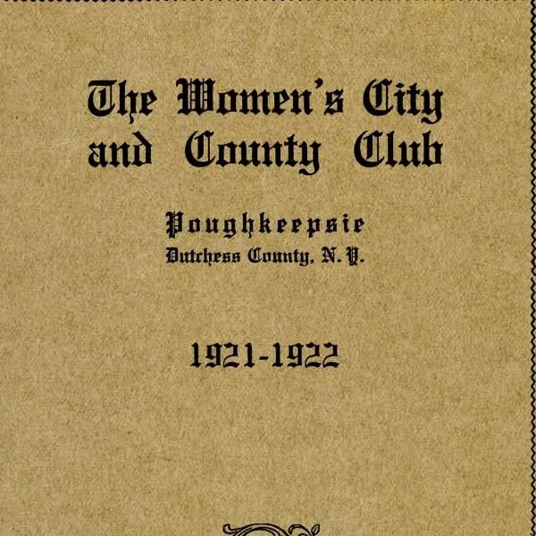 WOMEN'S CITY & COUNTY CLUB