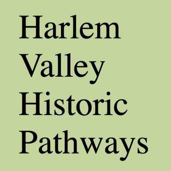 CLICK HERE TO GO TO HARLEM VALLEY PATHWAYS