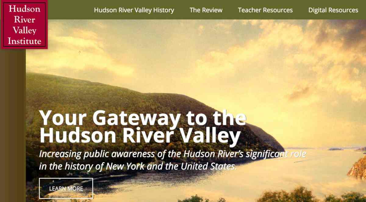 Hudson River Valley Institute