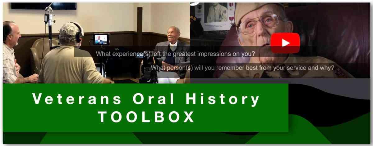 Oral History Toolbox