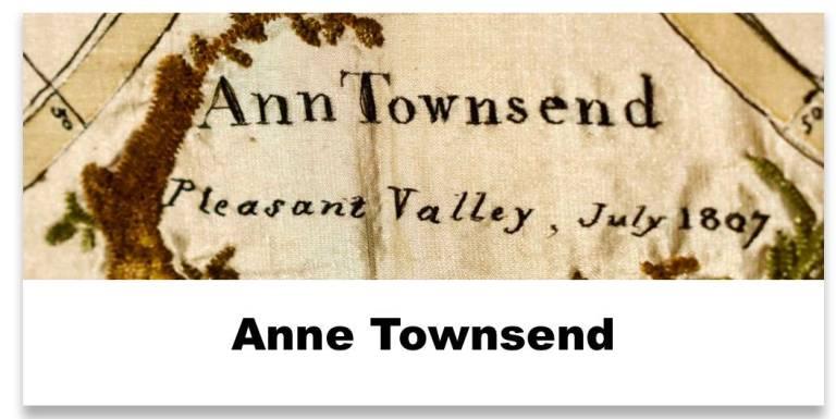 wb townsend