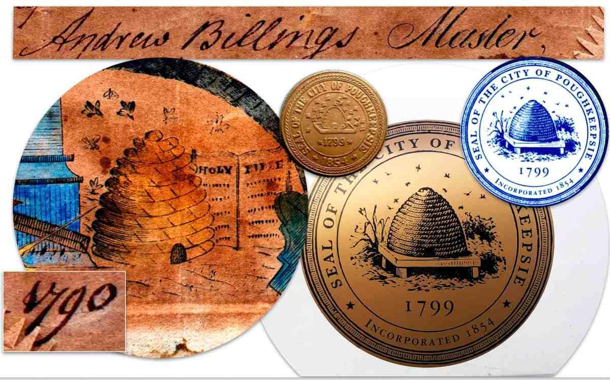 Beehive 1790 1799