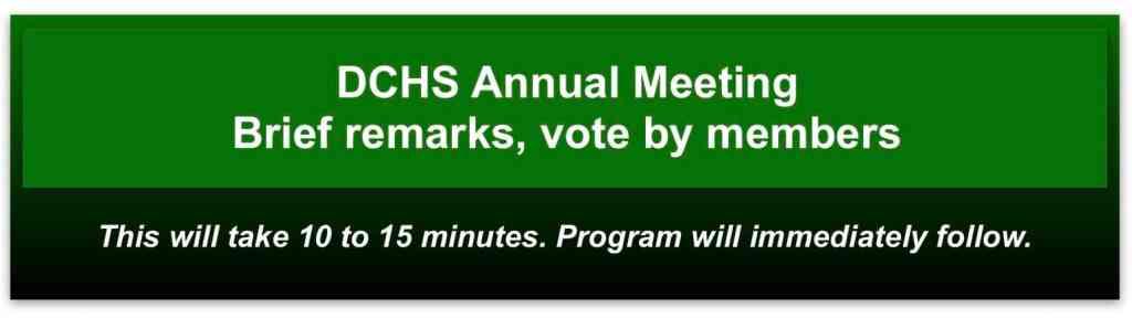 DCHS 2020 Annual Header wp