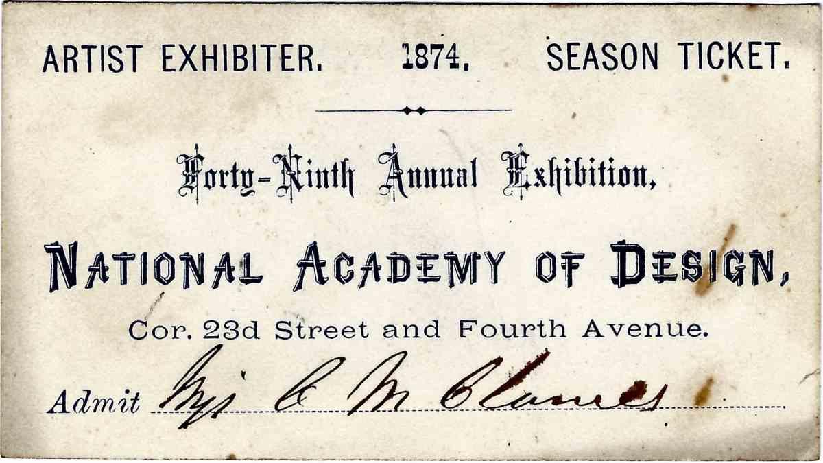 Clowes CMC NAD 1875