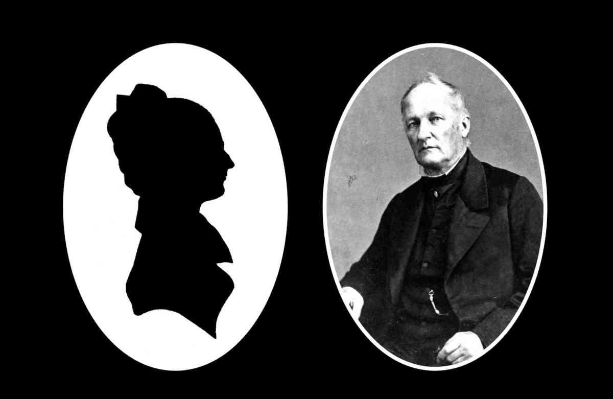 Elizabeth William Clowes CMCE
