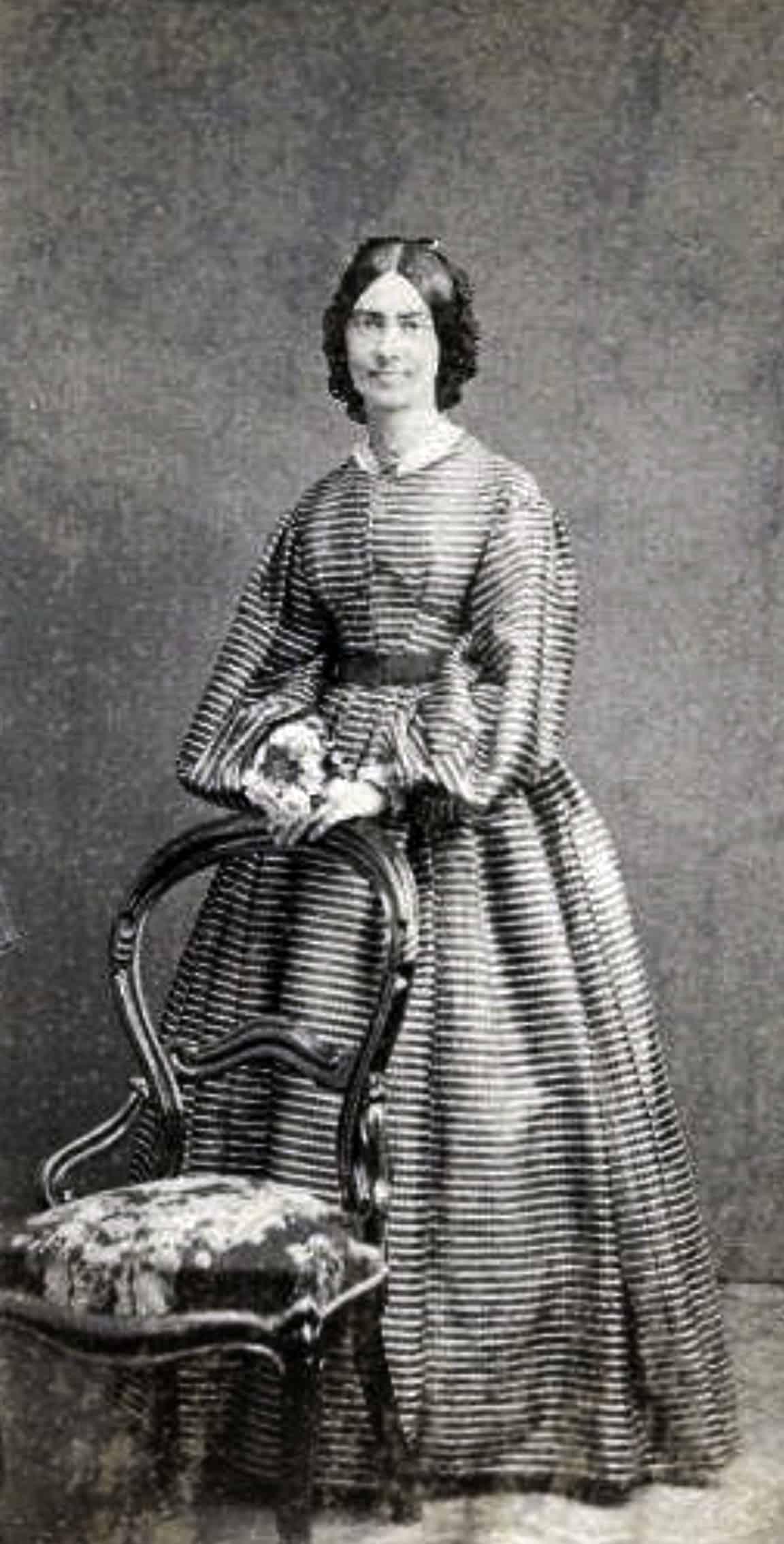 Louisa Adelia Nichols CMCE