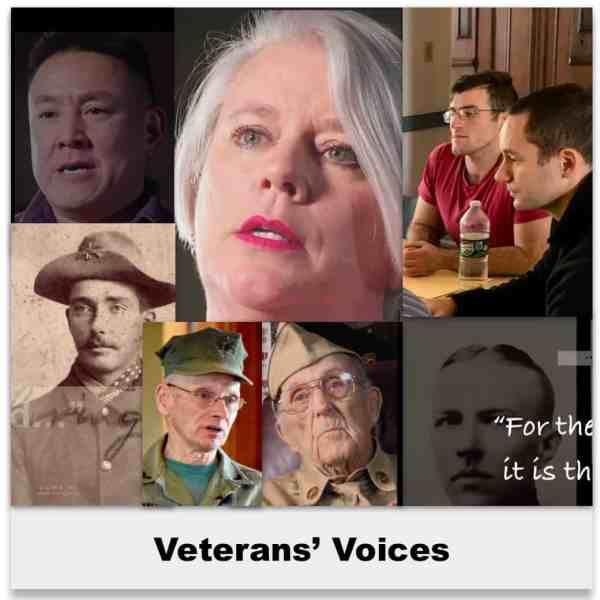 Veterans Voices SQ