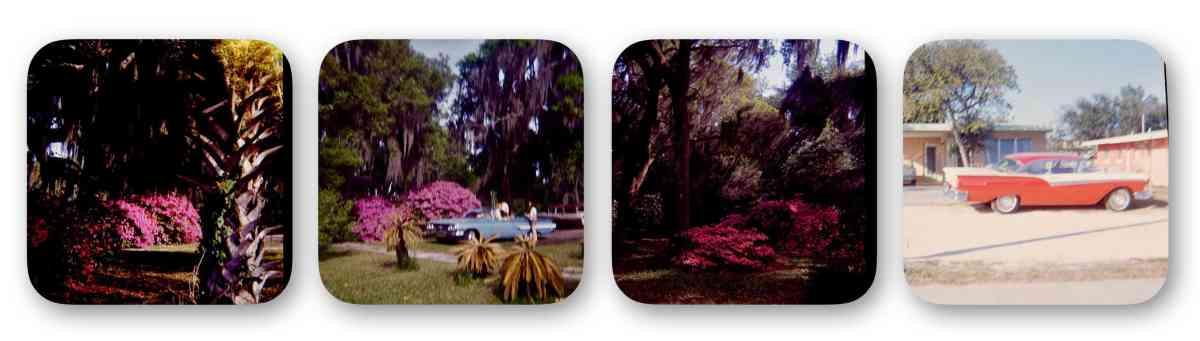 CMCE Hubbard Florida 1960s