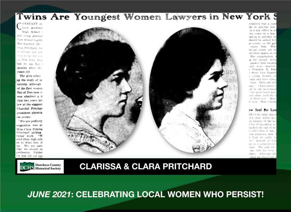 Among earliest of women lawyers