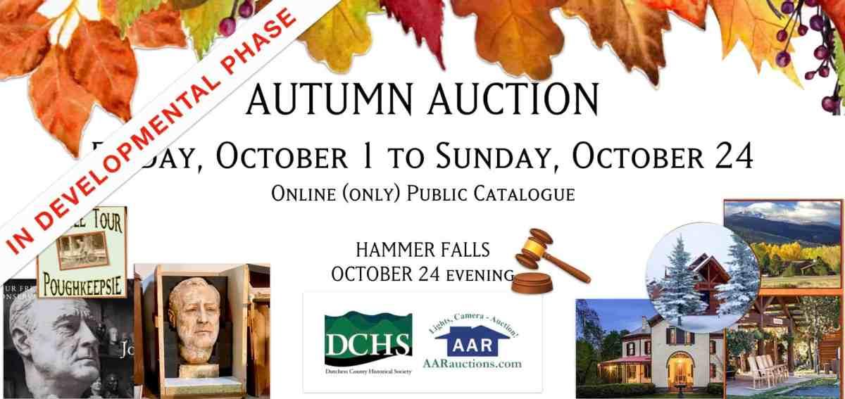 auction header flagged