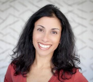 Dr. Anjali Dsouza