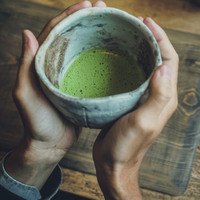 Can This Tea Reduce Anxiety?