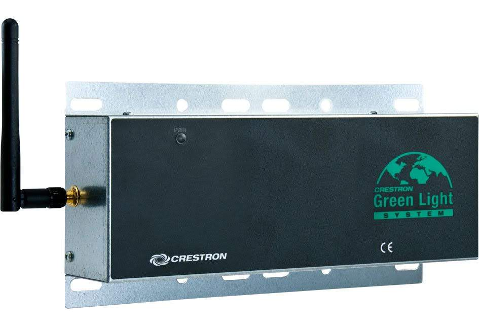 lighting automation systems crestron