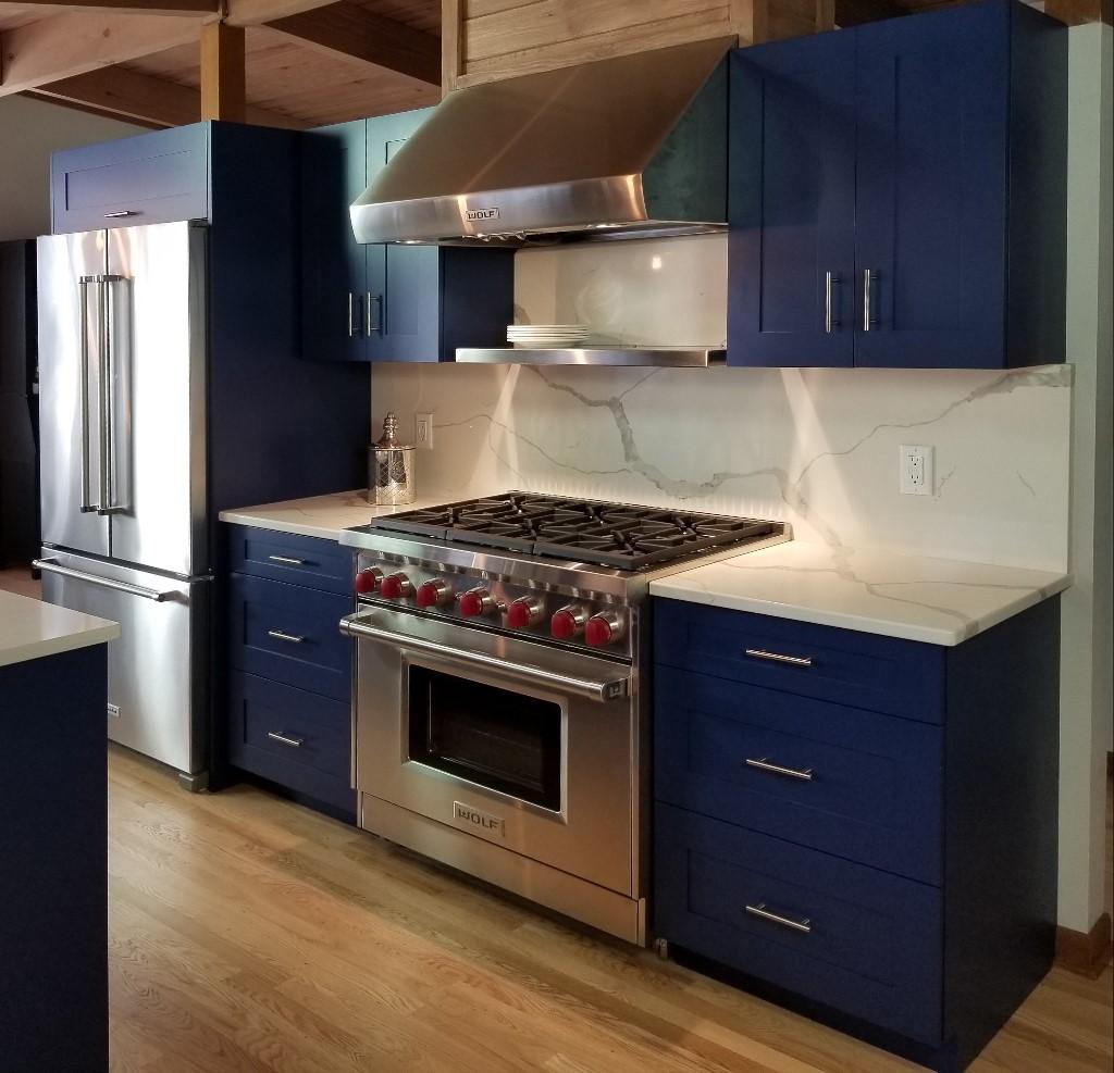 kitchen remodel   kitchen renovation   madison wi   dc interiors and