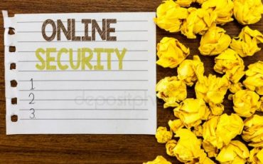 Top 5 Ways to Secure your Online Data | How to Secure Your Data