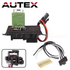 7 Wire Blower Motor Resistor Harness Electron Dot Diagram Periodic Table Ru371x A C W Wiring For Gmc