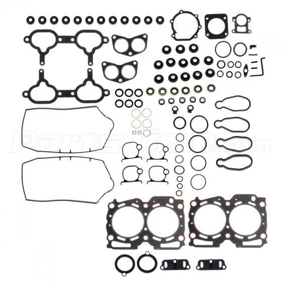 For 1996 97 98 99 Subaru 2.5L EJ25D DOHC Engine Cylinder