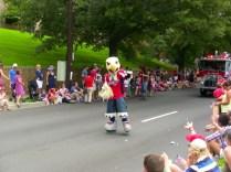 4th of July parade dc palisades