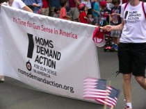 Moms Demand Action Palisades 2013