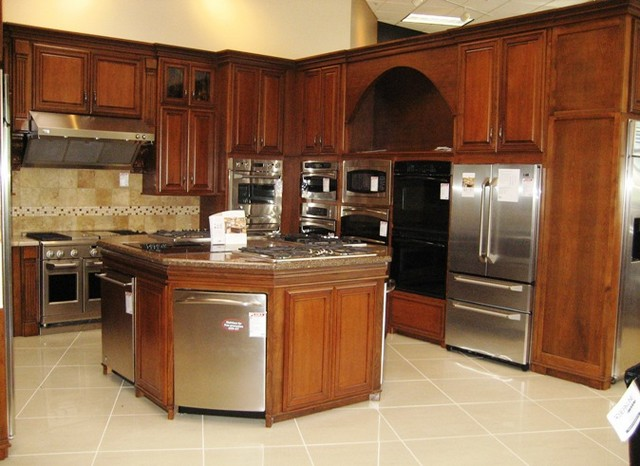 Kitchen And Bath Design Houston