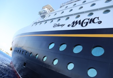 Early 2022 Disney Cruise Line Itineraries Released!