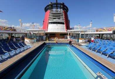 Disney Cruise Line Cancels Remaining European Sailings Through October 2, 2020