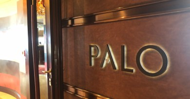 Join us for Dinner at Palo on the Disney Dream