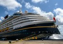 DCL Announces Onboard Credit Offer for Sailings Aboard Disney Wonder Out of Galveston