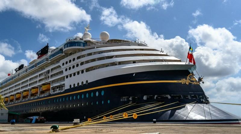 New September 2021 Baja Mexico Sailings Added Aboard the Disney Wonder