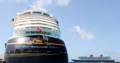 Disney Cruise Line Announces New 2022 Cruises!