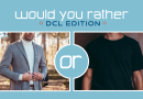 Would You Rather: DCL Edition – Casual or Fancy?