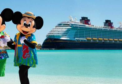 Disney Cruise Line Releases Summer 2022 Itineraries