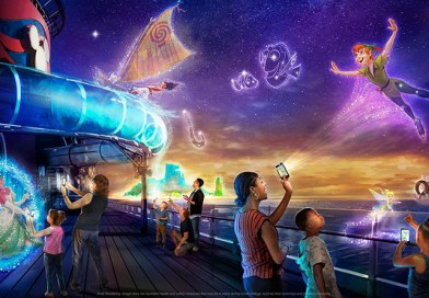 Disney Uncharted Adventure Coming to the Disney Wish