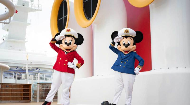 Details Released on New Experiences for Kids, Tweens & Teens Coming to the Disney Wish