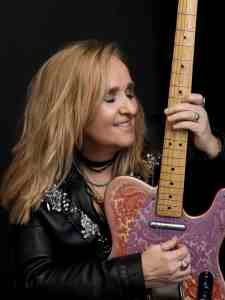 Melissa Etheridge Photo courtesy of Lauren Dukoff