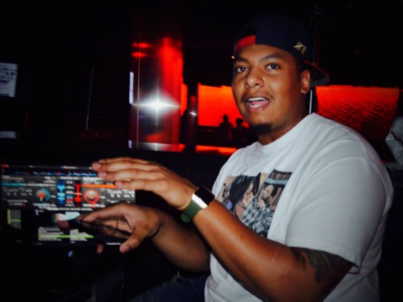 DJ Oneway