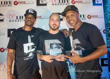 DJ Blustar MVP