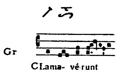 Voorbeeld 3: Dubbel verbrede torculus: door schrijfwijze en toegevoegde t.