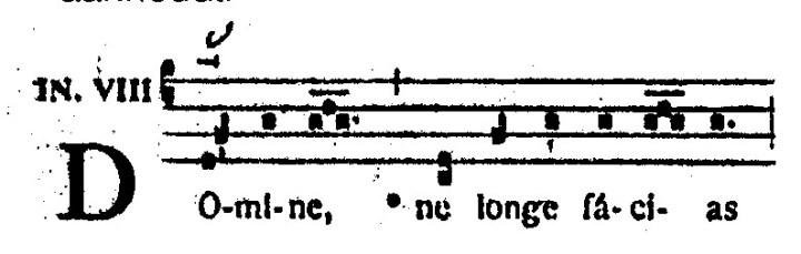Voorbeeld 7a: Nog zo'n voorbeeld (Grad. Rom. p. 132)