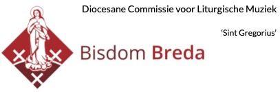 Diocesane Commissie voor Liturgische Muziek logo