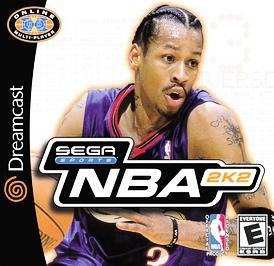 NBA 2K2 IGN