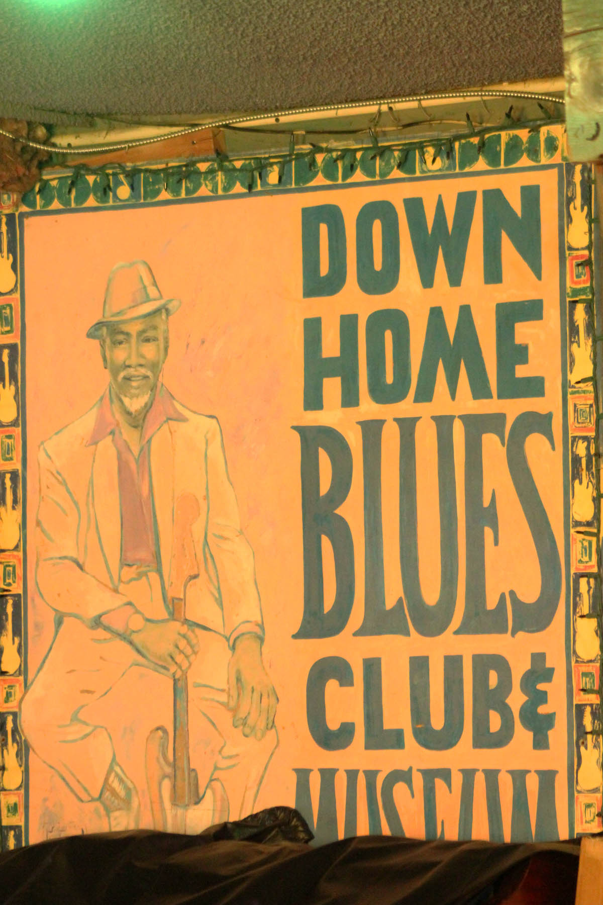 RENTIESVILLE BLUES FESTIVAL OK Blues Hall Of Fame Events