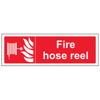 Fire Equipment Signs | Safety Signs 4 Less