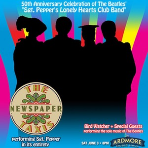 """50th Anniversary Celebration of """"Sgt. Peppers Lonely Hearts Club Band"""""""