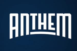 The Anthem at The Wharf Logo