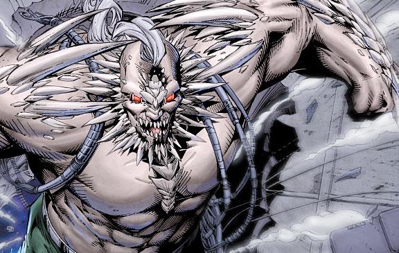 Preview Batman Superman 3 1 Doomsday Dc Comics News