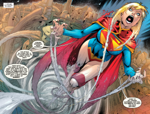 Supergirl #24. Click to expand!