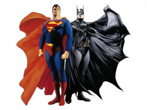 Superman-and-Batman-by-Alex-Ross