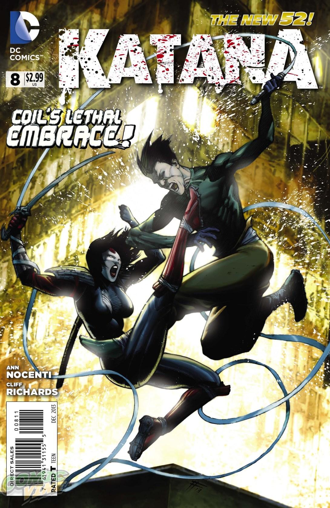 katana 8 cover