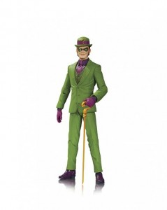 Riddler Designer Series 1